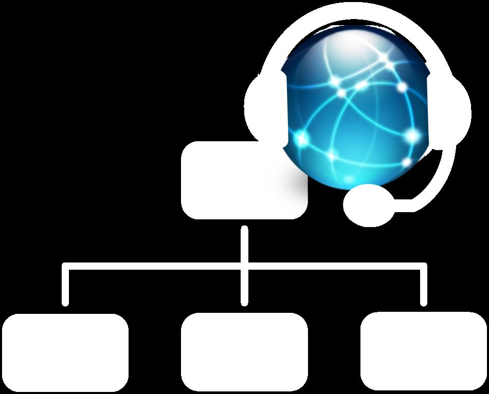 support_réseau